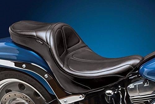 Le Pera Maverick Stitch Daddy Long Legs 2-Up Seat LK-910DL