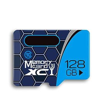 Xfc Tarjeta de Memoria, 32 GB / 64 GB / 128 GB / 256 GB Alta ...