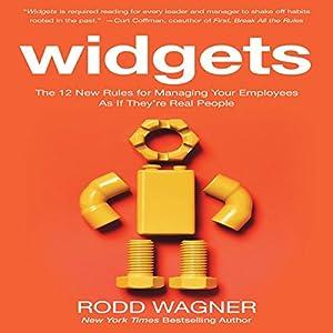 Widgets Audiobook