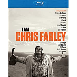 I Am Chris Farley [Blu-ray] (2016)