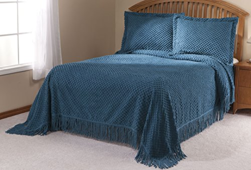 The Nancy Chenille Bedspread by OakridgeTM