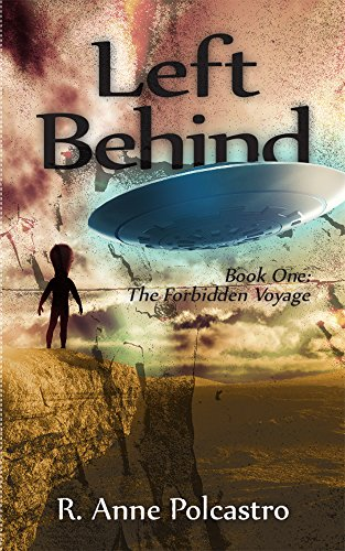 Left Behind Book One: The Forbidden Voyage (Left Behind Trilogy 1)