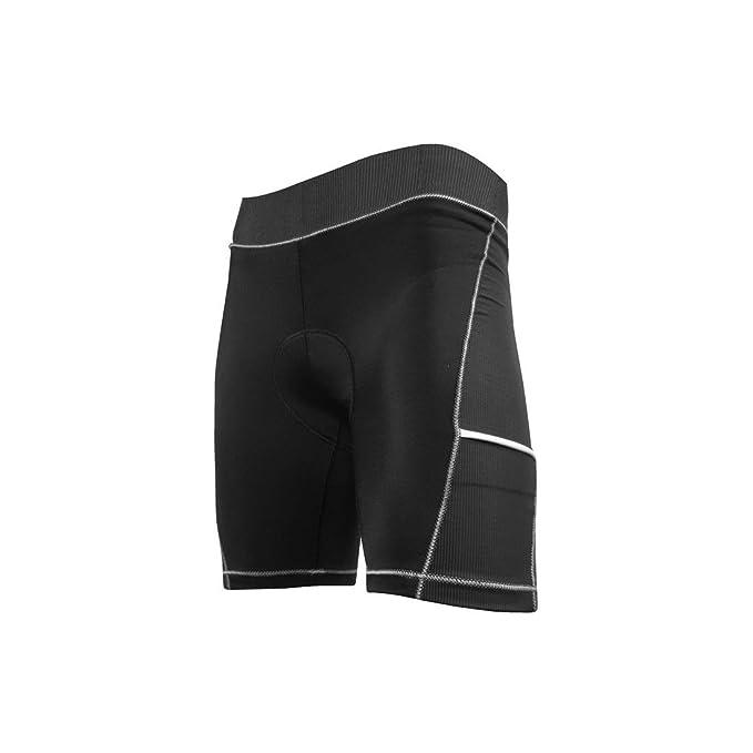 Amazon.com: DeSoto 400-mile de la mujer bici corto: Clothing
