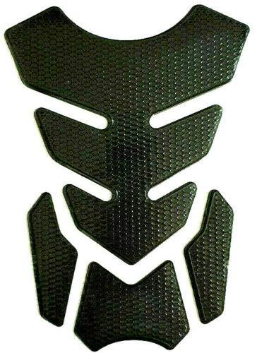 Tankpad Protection universelle pour r/éservoir de moto R Racing Rouge