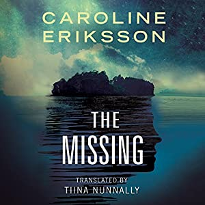 The Missing Audiobook