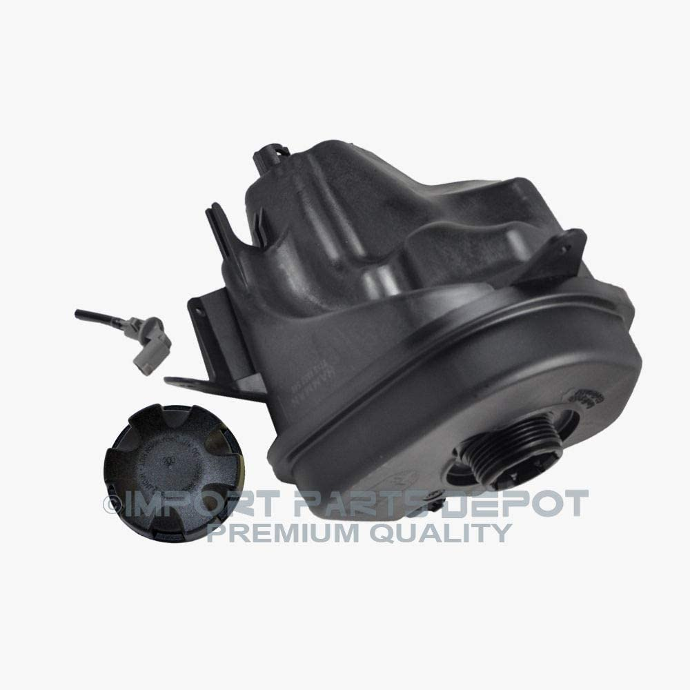 Cap BMW F10 528i 528i xDrive 2.0L Coolant Reservoir Expansion Tank Sensor