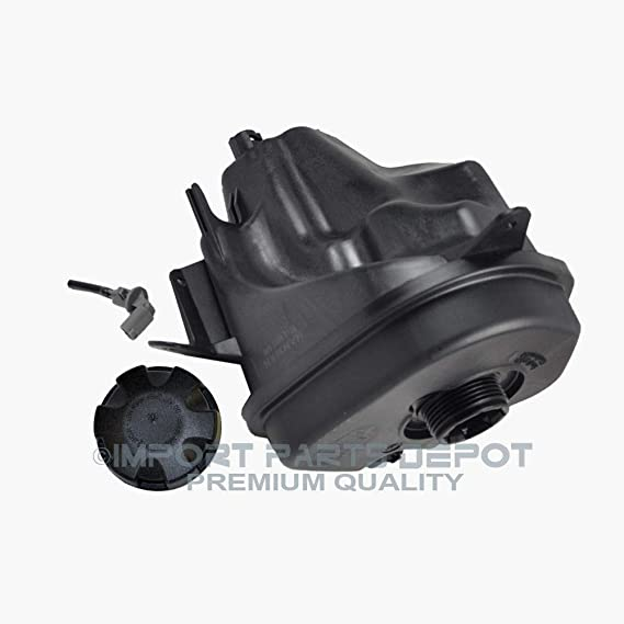 Sensor BMW F10 528i 528i xDrive 2.0L New Coolant Reservoir Expansion Tank