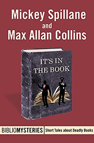 book cover of It\'s in the Book