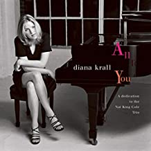 All for You: Dedication to the Nat King Cole Trio (Vinyl)