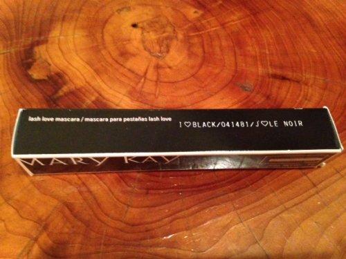 Mary Kay® Lash Love Mascara in BLACK