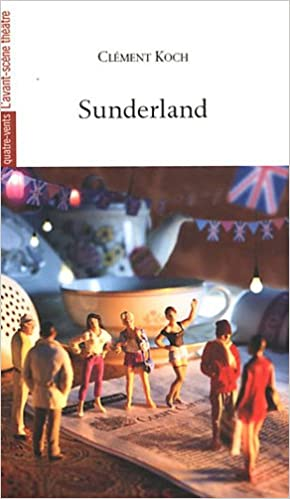 Lire en ligne Sunderland pdf