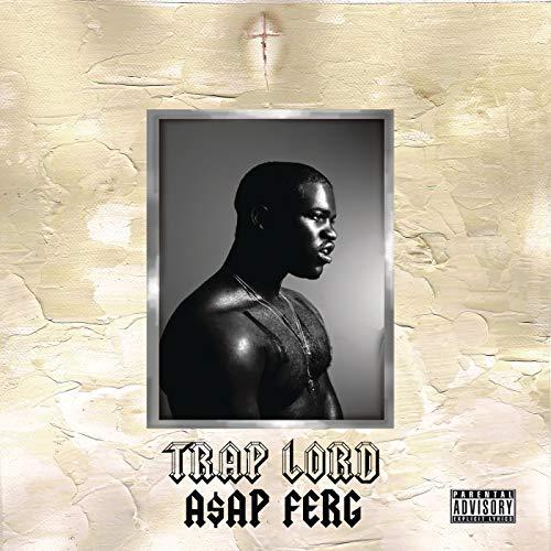 - Trap Lord [Explicit]