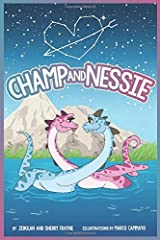 Champ and Nessie Paperback