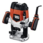 Black and Decker RP250 Review