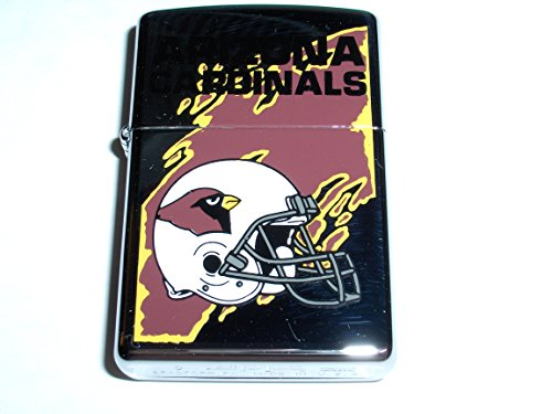 Zippo Arizona Cardinals NFL 1997 Lighter