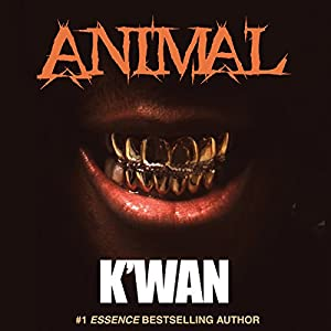 Animal Audiobook