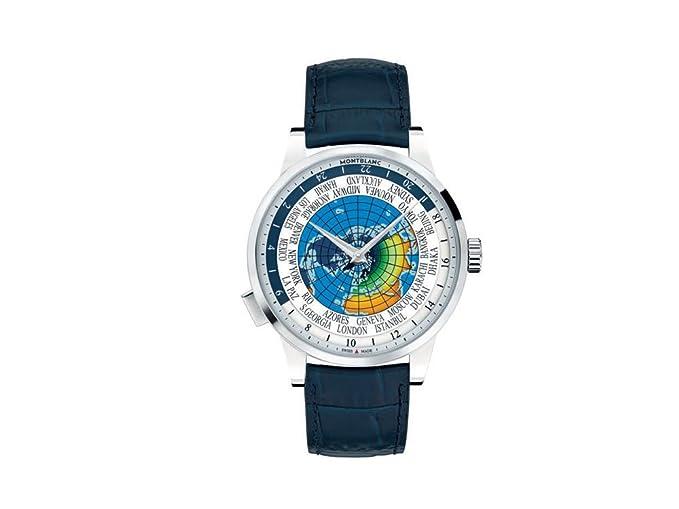 Montblanc Heritage Spirit 116533: Amazon.es: Relojes