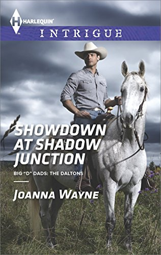 Showdown at Shadow Junction (Big 'D' Dads: The Daltons Book - Big Daltons Dads D The