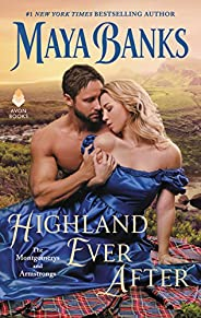 Highland Ever After: The Montgomerys and Armstrongs (English Edition)