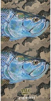 MFC Maddox/'s Brook Trout Series 1 Fish Gaiter