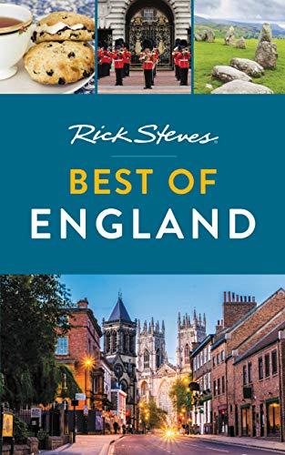 Rick Steves Best of England...
