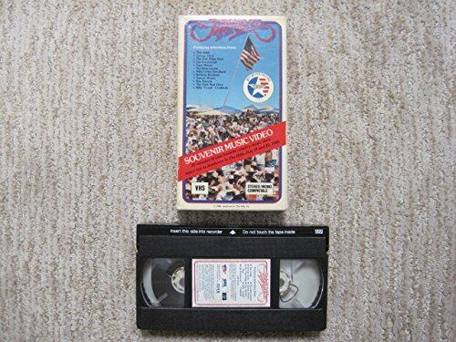 Jamboree in the Hills - 1986 (10th Anniversary Music - Mall 10 Greenwood