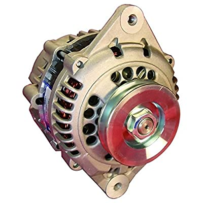 New Alternator For Nissan Pathfinder V6 3.0L 1995, Pickup V6 3.0L 1995-1996 LR170-745, 23100-0S200, 23100-0S200R: Automotive