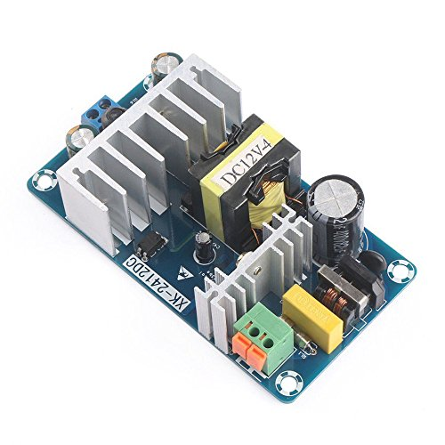 XCLUMA Precision 12V8A (96W) isolation switch power supply module/AC-DC buck module 220 to 12V Price & Reviews