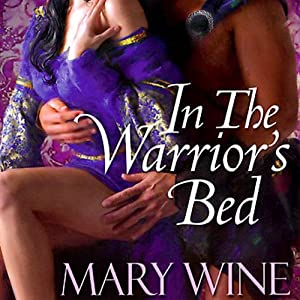 In the Warrior's Bed Audiobook