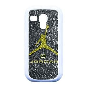 Samsung Galaxy S3 Mini i8190 Phone Case Michael Jordan Case Cover PP8P883322