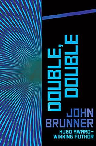 book cover of Double, Double