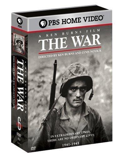 War: Ken Burns [DVD] [Region 1] [US Import] [NTSC] by