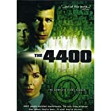 The 4400 - The Complete First Season by Paramount by Helen Shaver, Nick Gomez, Tim Hunter, Yves S David Straiton