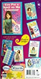 Wizards of Waverly Place 34 Valentines Day Cards and 35 Stickers