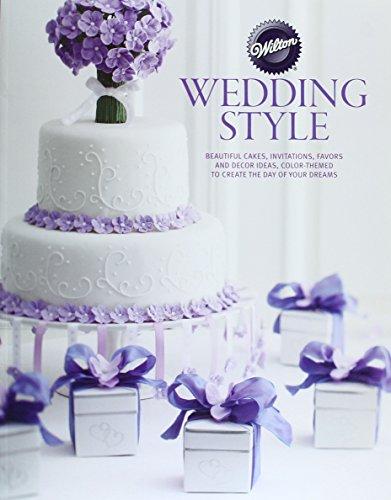 Wilton Wedding Style Book ()