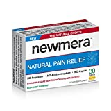Newmera Natural Pain Relief 30ct Tablet