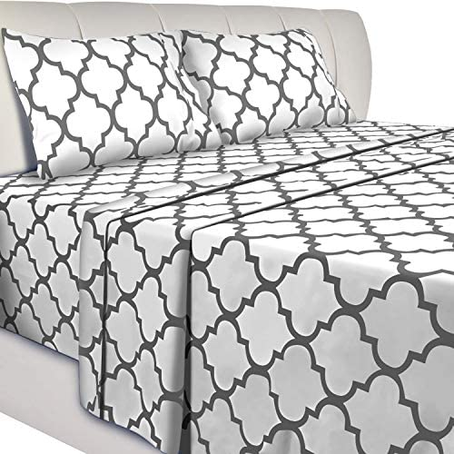 Utopia Bedding Sheet Fitted Pillowcases