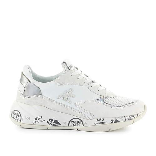 PREMIATA Scarpe da Donna Sneaker Scarlett 3694 SS 2019