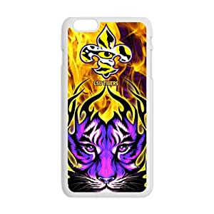 Tribal tiger Phone Case for Iphone 6 Plus