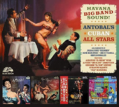 Havana Big Band Sound