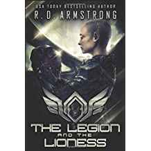 The Legion and the Lioness (World Apart)