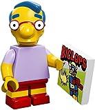 Lego Simpsons Milhouse Van Houten