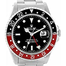 Rolex automatic-self-wind mens Watch (Certified Pre-owned)