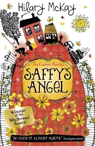 Download Saffy's Angel (Casson Family Story) ebook