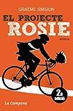 Book Cover for El Projecte Rosie (Catalan Edition)