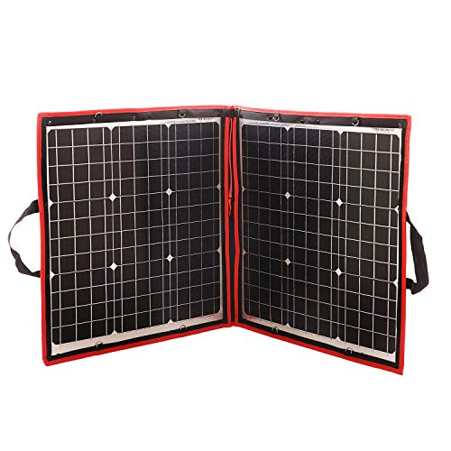 12v solar panel folding - 6