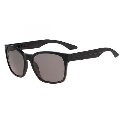 834c96cf66 Amazon.com  Dragon Alliance Liege Sunglasses Jet Grey