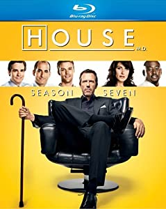 Cover Image for 'House, M.D.: Season Seven'