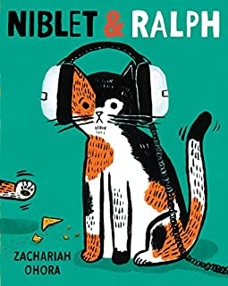 Book Cover: Niblet & Ralph