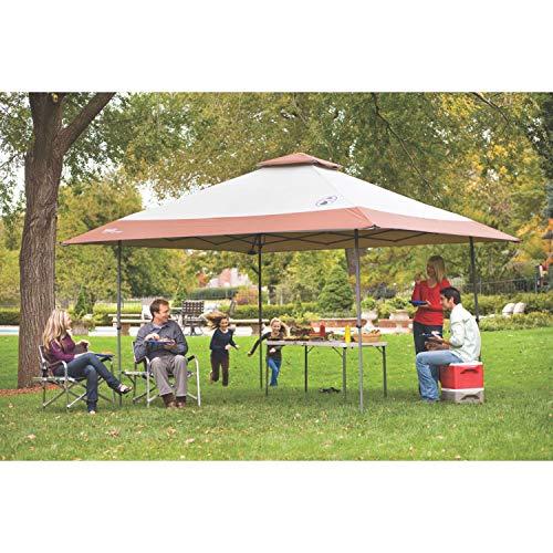 Coleman Instant Canopy Tent 13